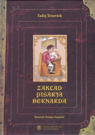 Zaklad pisarja Bernarda Tadej Trnovšek
