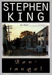 Benrangel  by  Stephen King