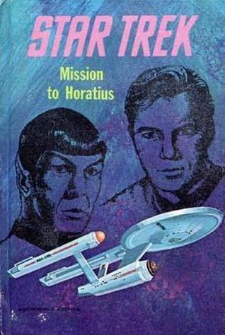 Mission to Horatius  by  Mack Reynolds