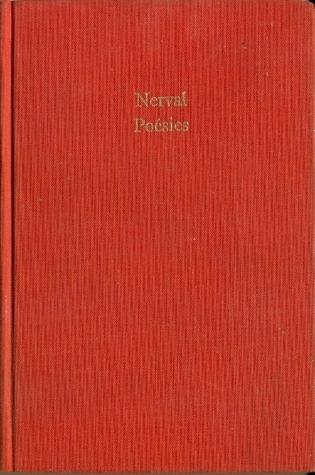 Poésies  by  Gérard de Nerval