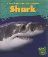 Shark  by  Louise Spilsbury