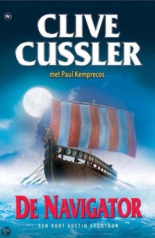 De Navigator Clive Cussler