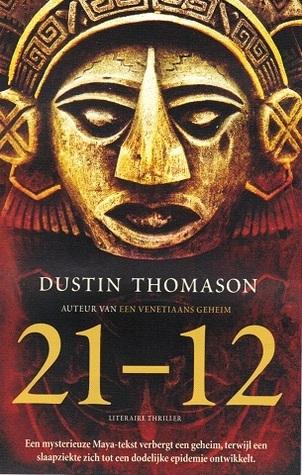 21-12  by  Dustin Thomason