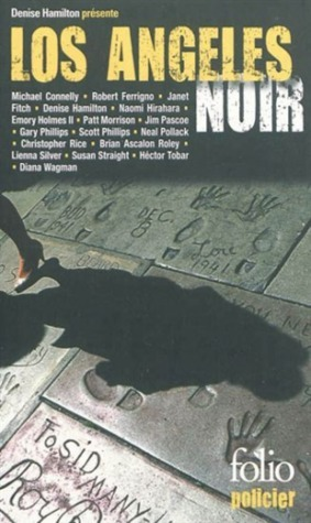 Los Angeles Noir Gall Collectifs