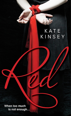 Red  by  Kate Kinsey