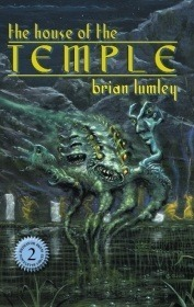 The House Of The Temple  by  Brian Lumley
