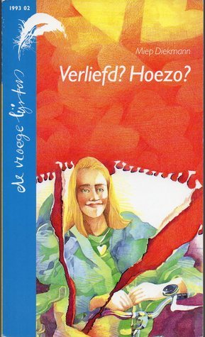 Verliefd? Hoezo? Miep Diekmann