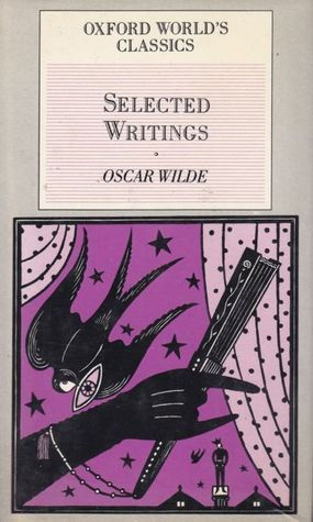 Selected Writings  by  Oscar Wilde