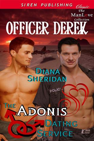 Officer Derek  by  Diana Sheridan