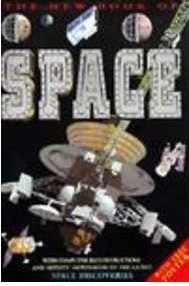 The New Book of Space  by  Robin Scagell