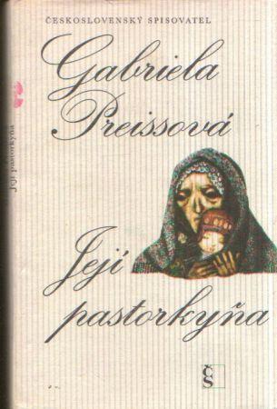 Její pastorkyňa  by  Gabriela Preissová