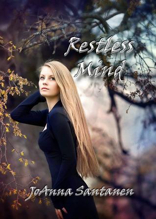 Restless Mind  by  JoAnna Santanen