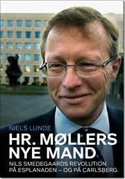 Hr. Møllers nye mand Niels Lunde