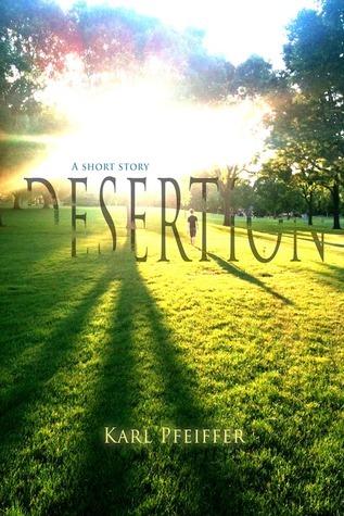 Desertion  by  Karl Pfeiffer