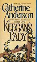 Keegans Lady (Coulters Historical, #1) Catherine Anderson