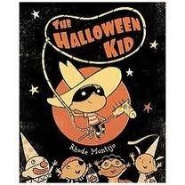 The Halloween Kid Rhode Montijo