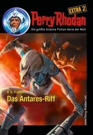 Das Antares-Riff H.G. Francis
