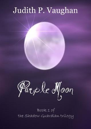 Purple Moon  by  Judith P. Vaughan