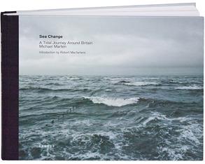 Sea Change: A Tidal Journey Around Britain Michael Marten