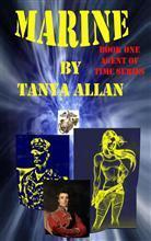 MARINE  by  Tanya Allan