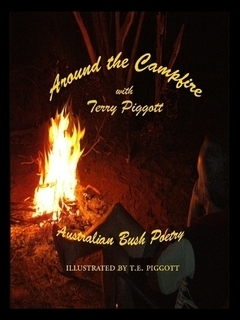 Around The Campfire Terry Piggott