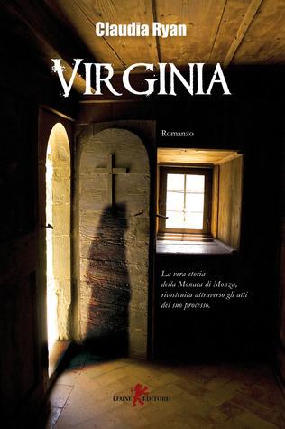 Virginia  by  Claudia Ryan Molteni
