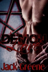Demon Love Jack  Greene