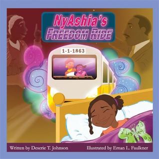 NyAshias Freedom Ride Deserie T. Johnson