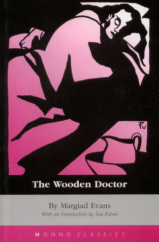 The Wooden Doctor  by  Margiad Evans
