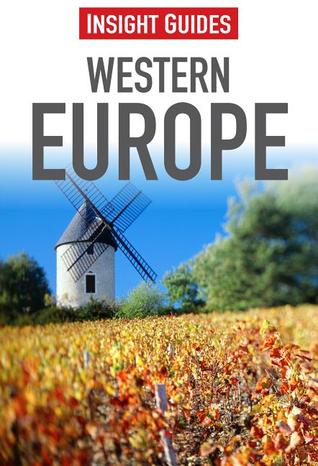 Western Europe  by  Nick Rider