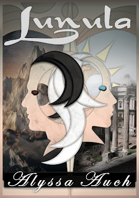Lunula (Irador Series, #1) Alyssa Auch
