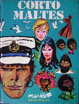 Corto Maltes Hugo Pratt