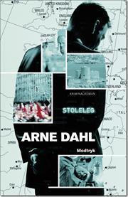 Stoleleg  by  Arne Dahl
