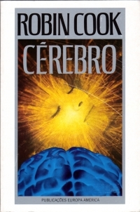 Cérebro  by  Robin Cook