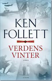 Verdens vinter  by  Ken Follett