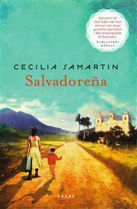 Salvadoreñja Cecilia Samartin