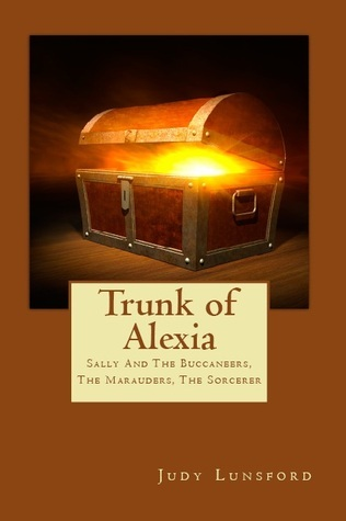 Trunk of Alexia Judy Lunsford