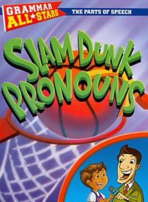 Slam Dunk Pronouns Doris Fisher