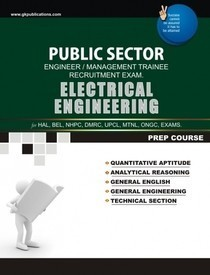 PUBLIC SECTOR ELECTRICAL ENGINEERING  by  Unknown