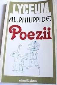Poezii  by  Alexandru Philippide