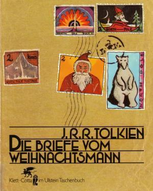 Die Briefe Vom Weihnachtsmann  by  J.R.R. Tolkien