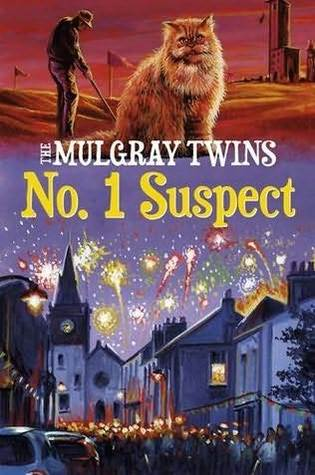 No. 1 Suspect  by  The Mulgray Twins