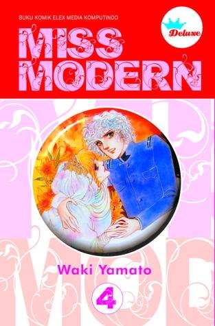 Miss Modern Vol. 4  by  Waki Yamato