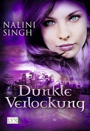 Dunkle Verlockung (Psy-Changeling, #0.6, Guild Hunter, #0.4, 3.5)  by  Nalini Singh