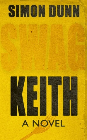 Keith  by  Simon Dunn