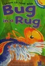Learn To Read With Bug In A Rug  by  Sue Graves