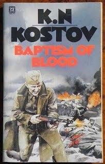 Cossack Attack (A Punishment Battalion 333 Adventure, #5)  by  K.N. Kostov