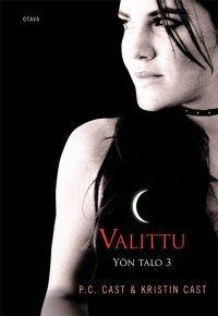 Valittu (Yön talo, #3) P.C. Cast