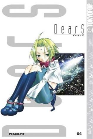 DearS 04  by  Peach-Pit
