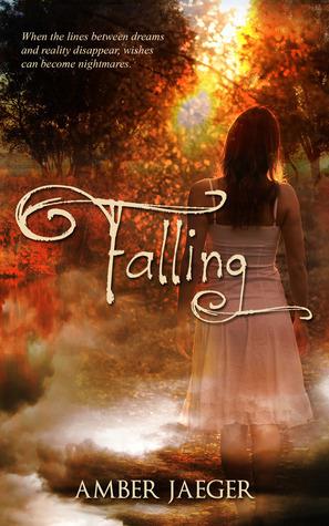 Falling (Hemlock Bay, #1)  by  Amber Jaeger